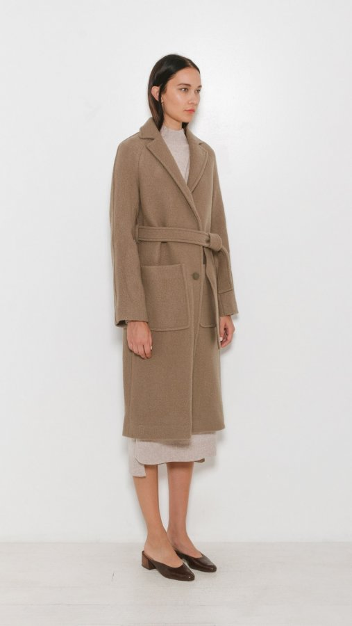Taos Wrap Coat