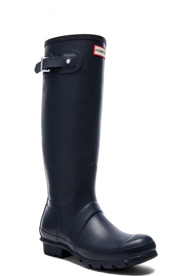 Original Tall Rain Boot                                                                                                                                      Hunter
