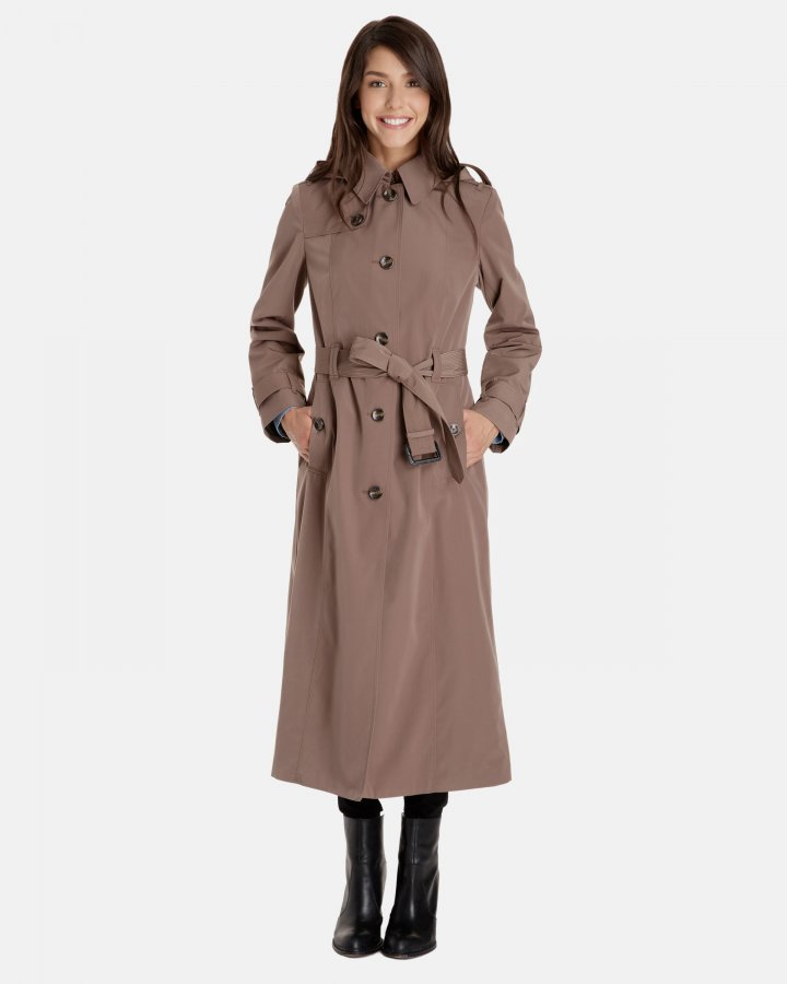 Kendall Trench Coat