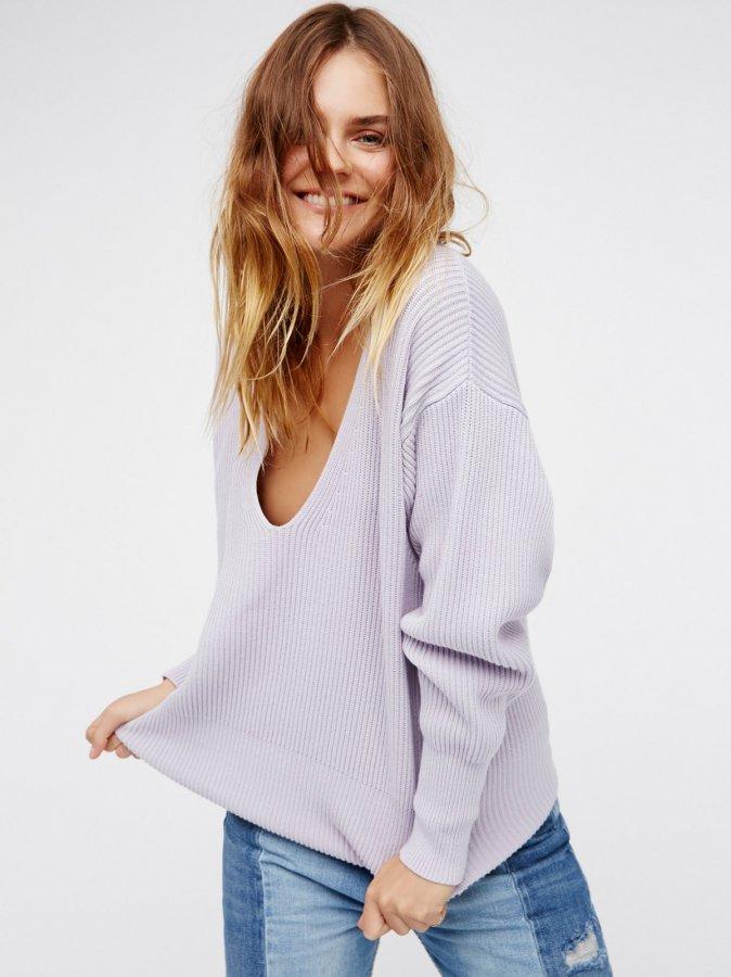 Allure Pullover