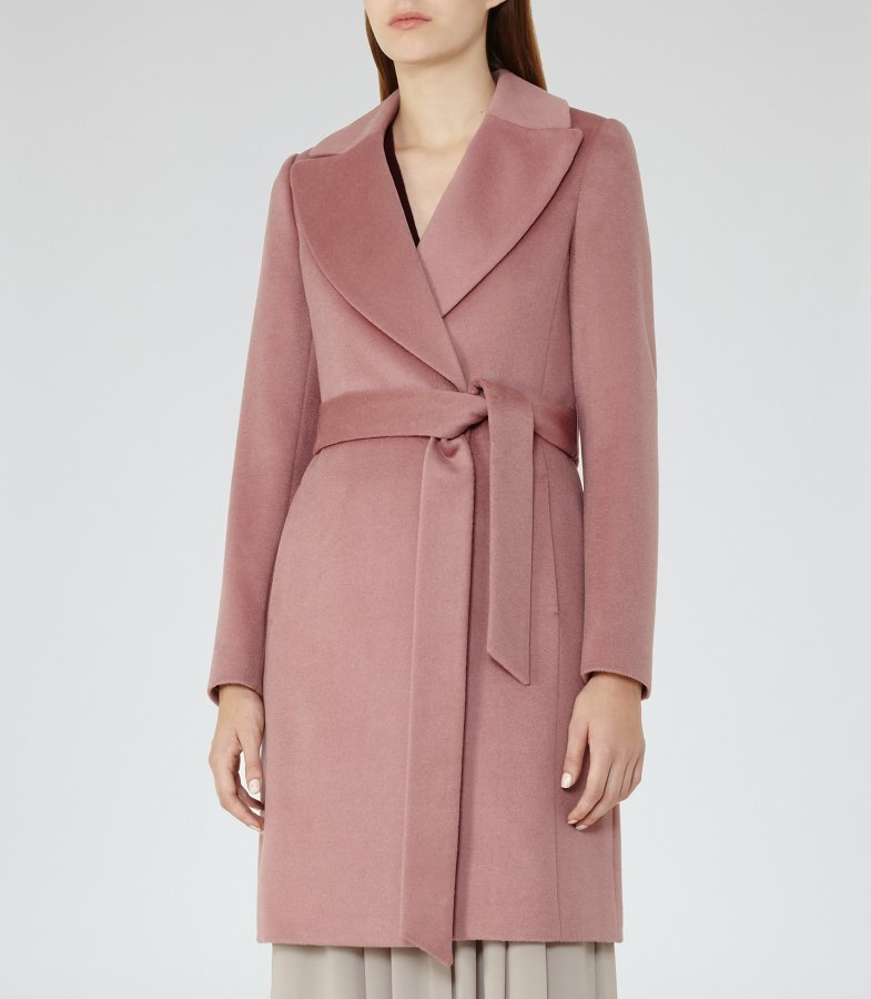 Forbes Textured Coat