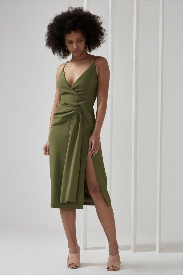Interrupt Dress