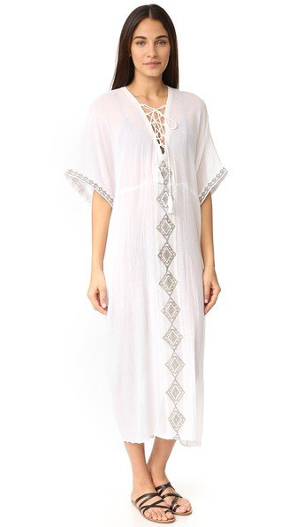 Isabell Long Caftan