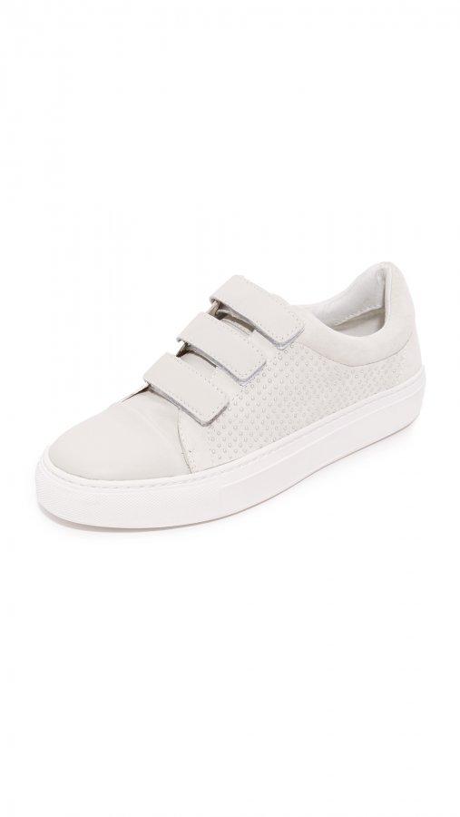 Boe Velcro Sneakers
