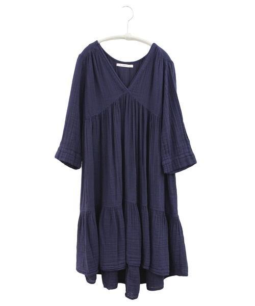 Chelsea Gauze Dayton Dress
