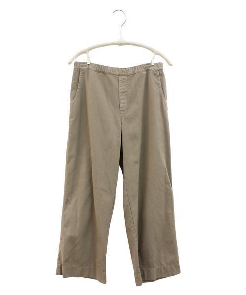 Cotton Twill Khaki Logyn Camryn Pant