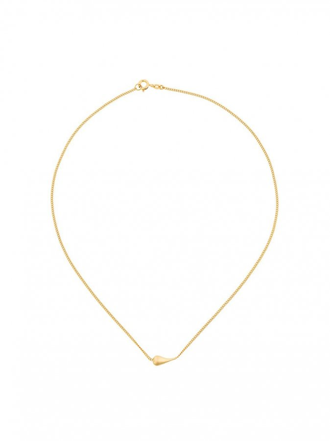 \'In Mood For Love\' Necklace