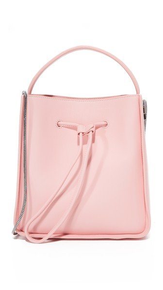 Soleil Small Bucket Bag