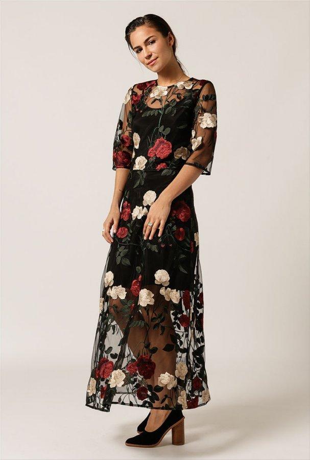 Simmons Dress