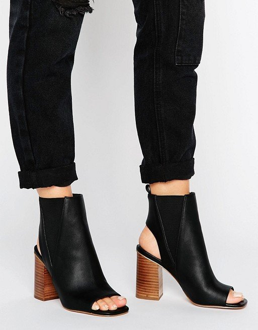 ASOS EVOLVE Shoe Boots