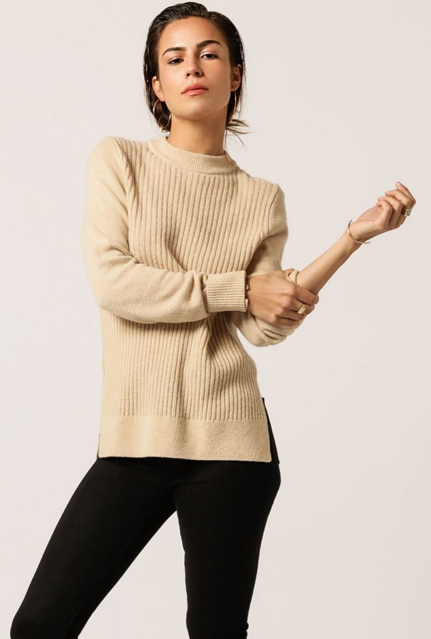 Mercer Sweater