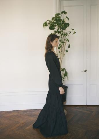 Nosara Gown