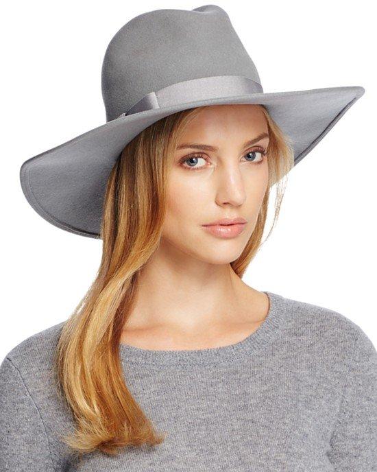 Peaks Assymetrical Crown Hat