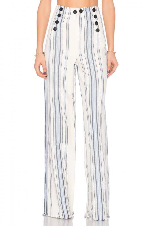 Halima Sailor Pant