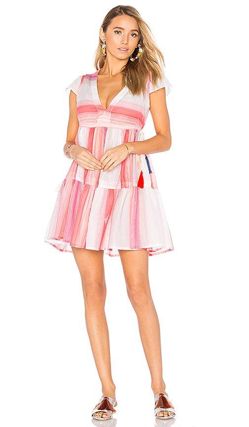 Banu Mini Dress