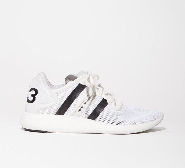 Yohji Run Sneaker