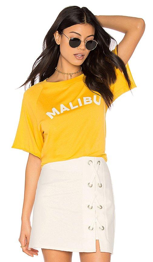 Malibu Lombardo T-Shirt
