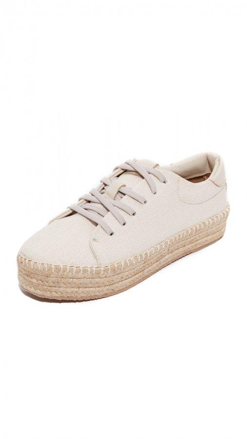 Nogales Espadrille Sneakers