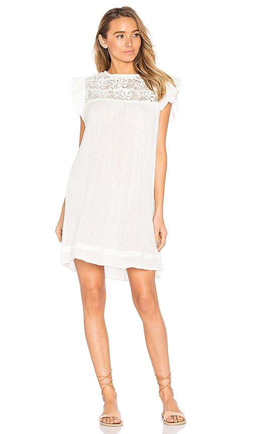 Nyala Mini Dress