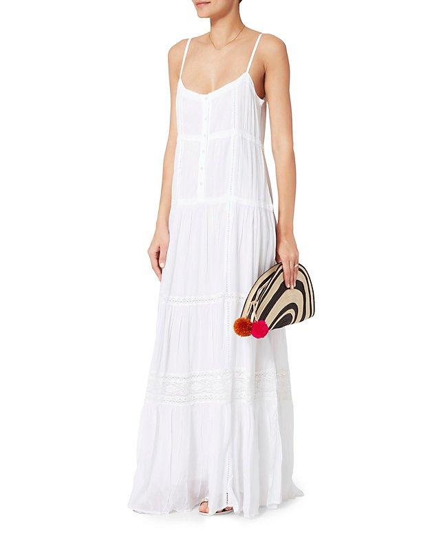 Mollie Maxi Dress