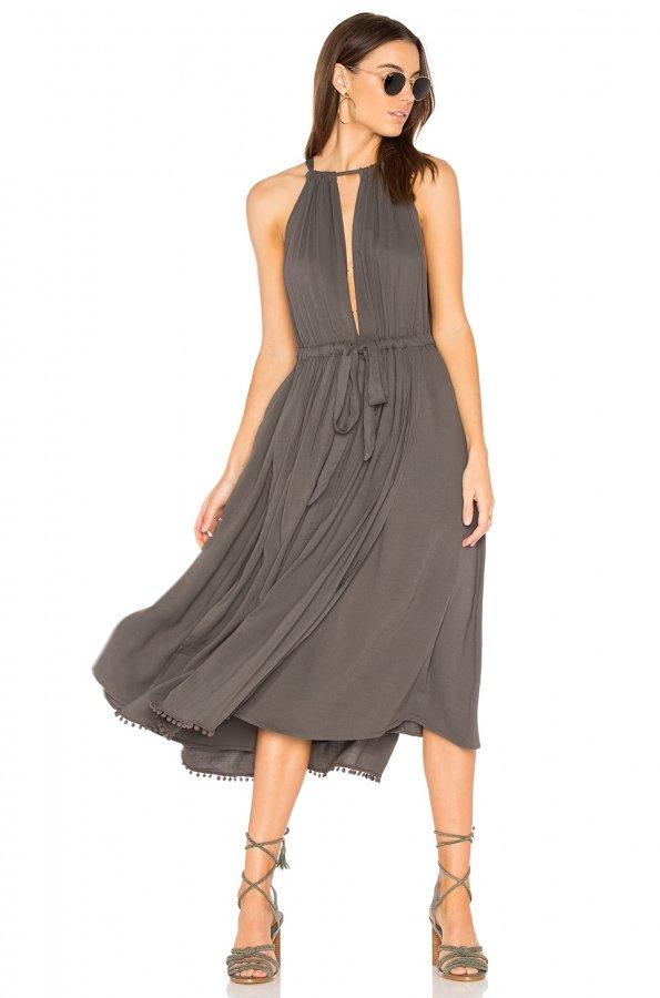 Spring Love Midi Dress
