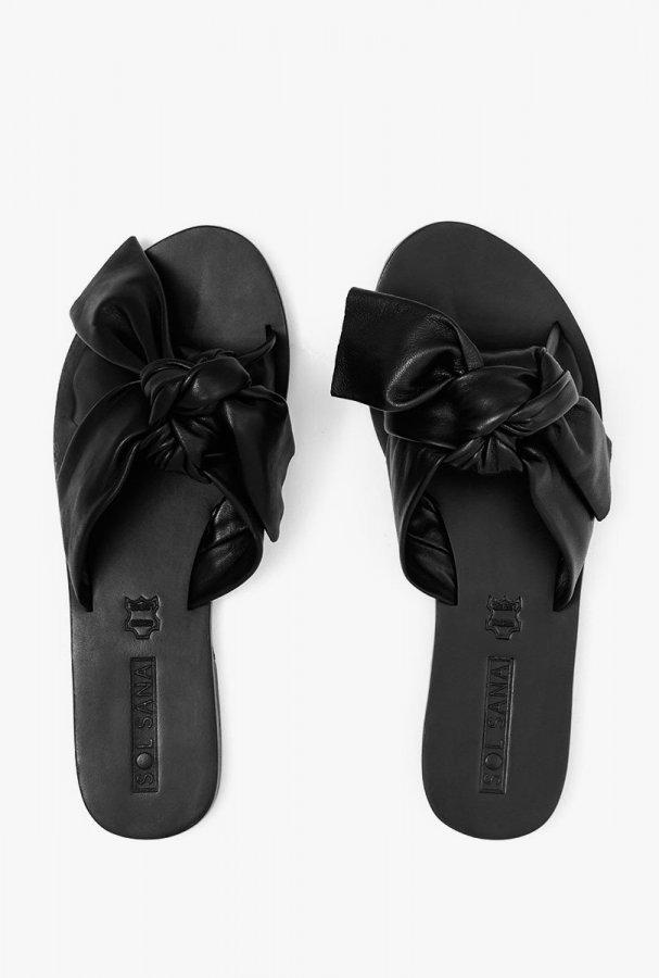 Nina Wrap Sandal