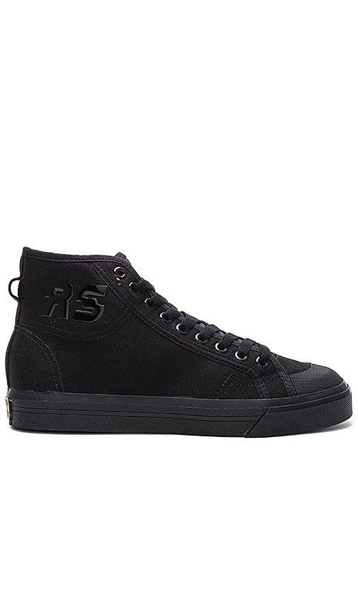 Spirit High Top Sneaker                                                                                                                                      adidas by Raf Simons