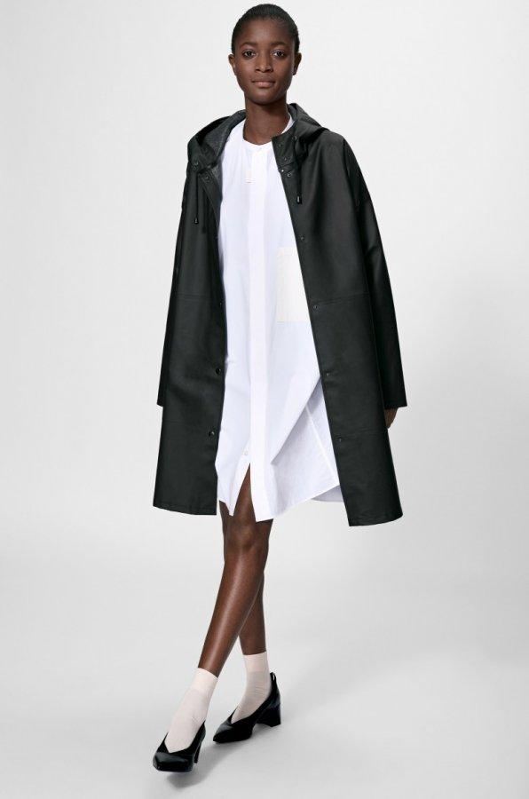 Solna Black - Woman