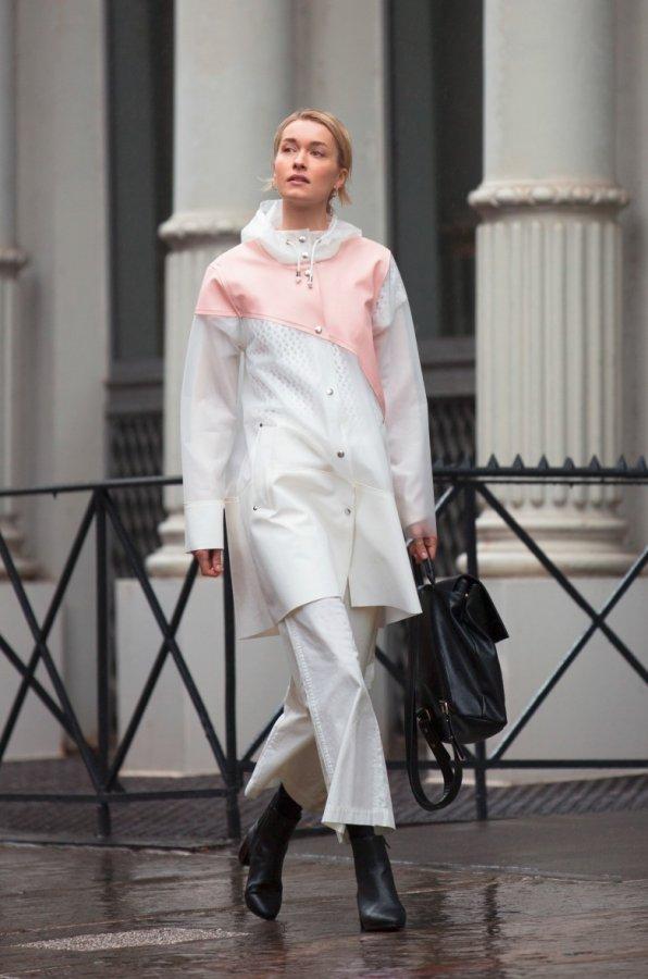 - Woman – Stutterheim Raincoats