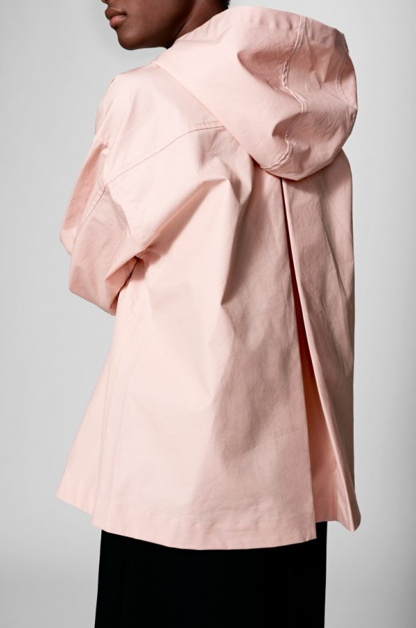 Östersund Pale Pink - Woman