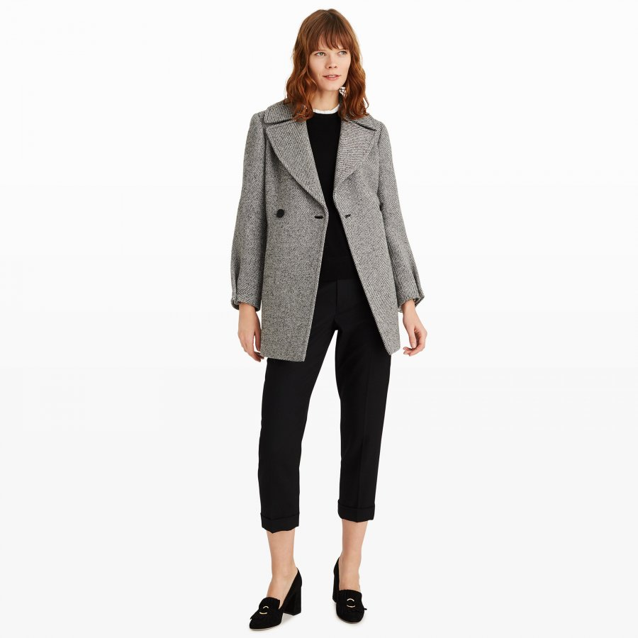 Evern Coat
