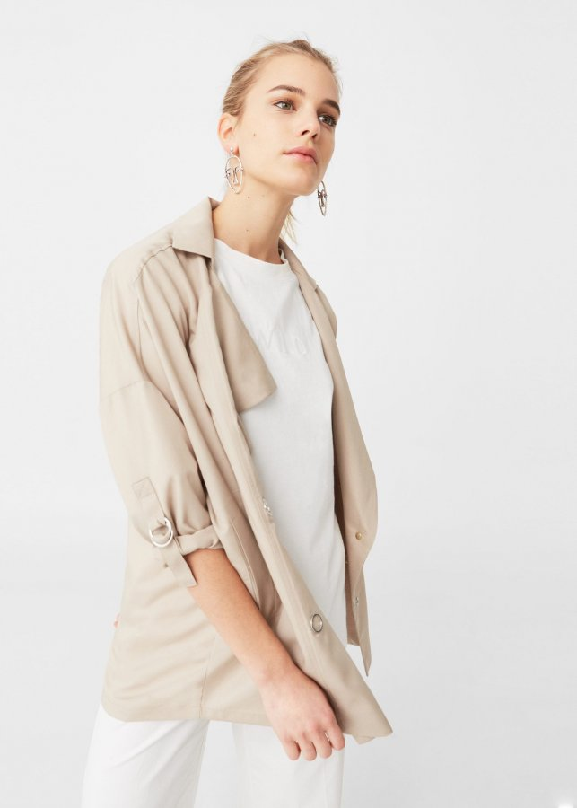 Tencel® Trench