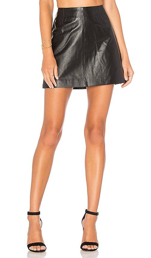 Brucie Skirt