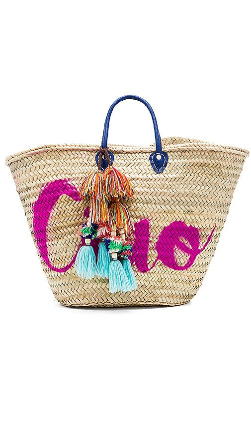 Marrakech \'Ciao\' Bag