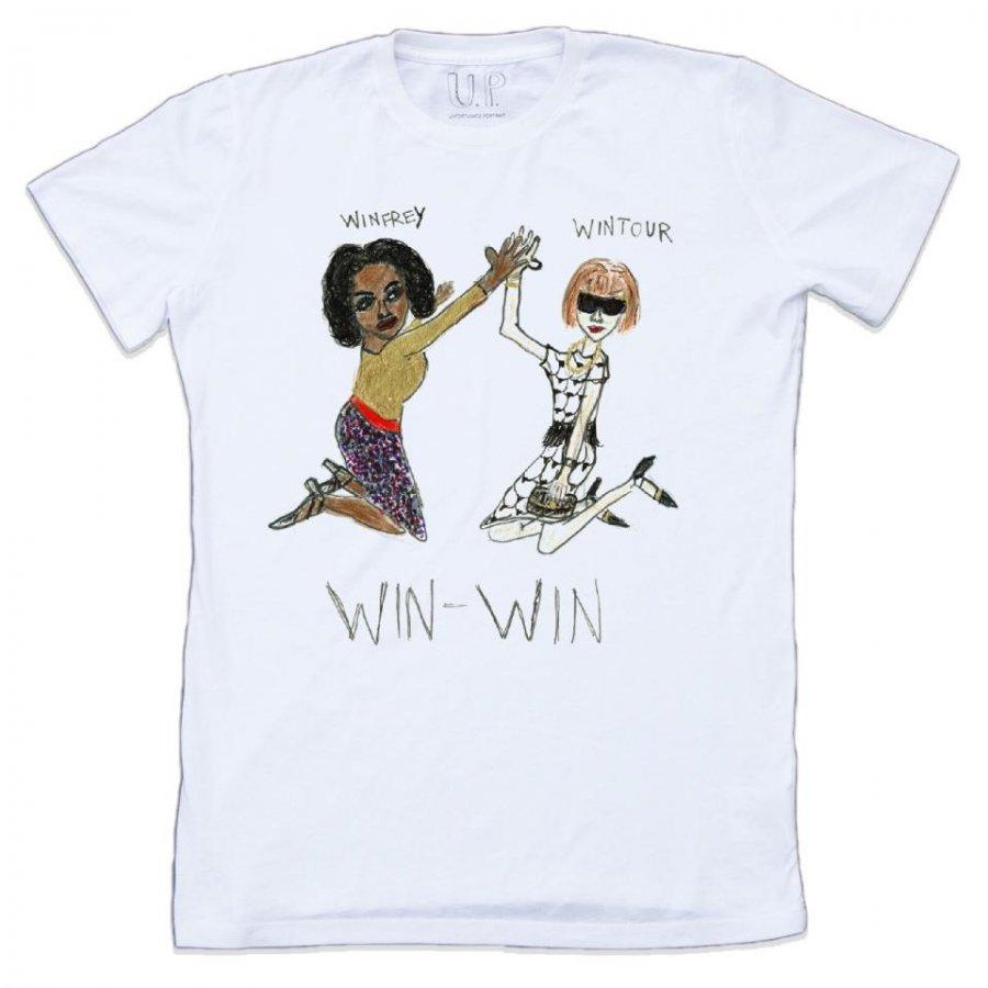 Win-Win Tee
