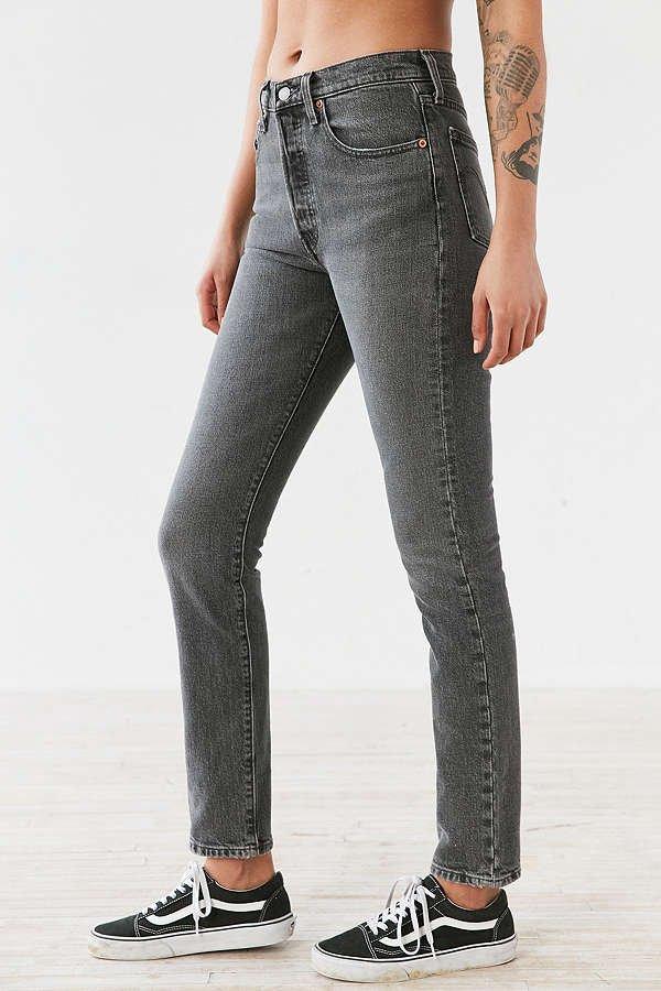 501 Skinny Jean