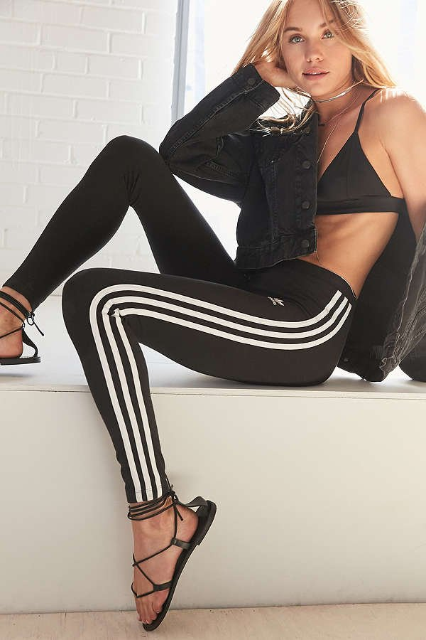 Originals 3 Stripes Legging