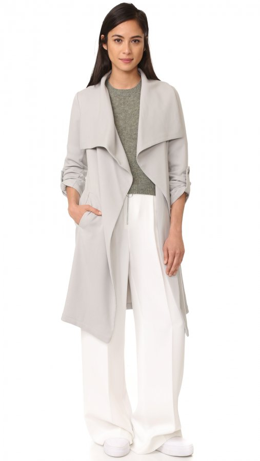 Ornella Draped Jacket