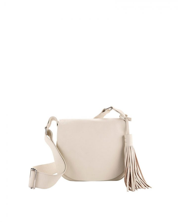 Henry Tassel Shoulder Bag