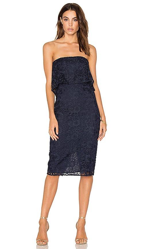 Lace Driggs Dress