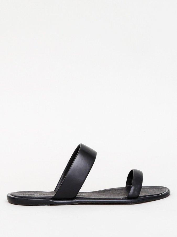 Sift Sandal in Black
