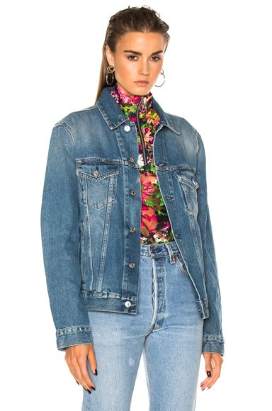 Beat Denim Jacketntage