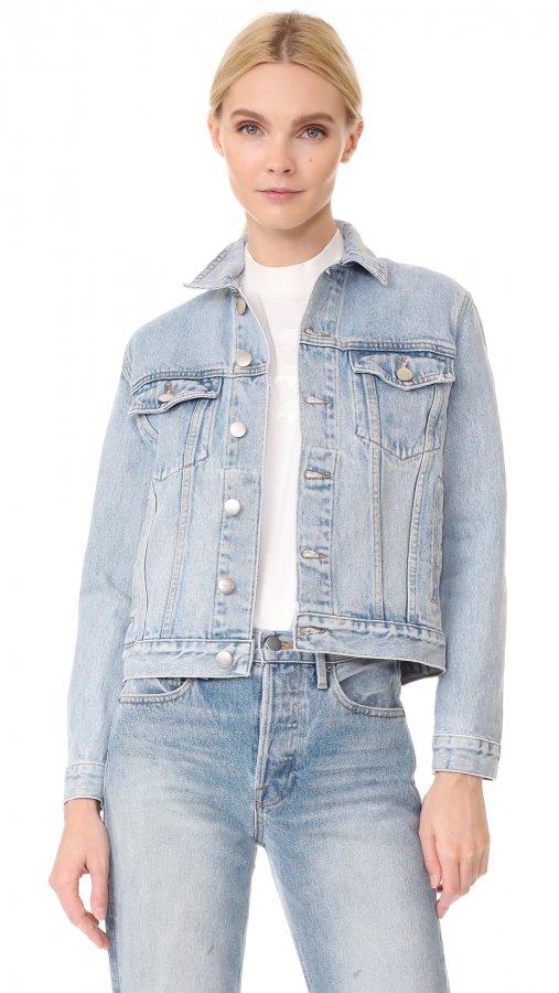 Le Jacket