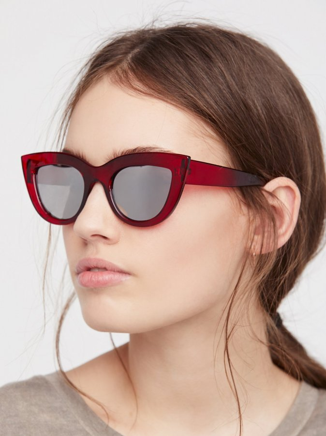 South Beach Cat Eye Sunnies