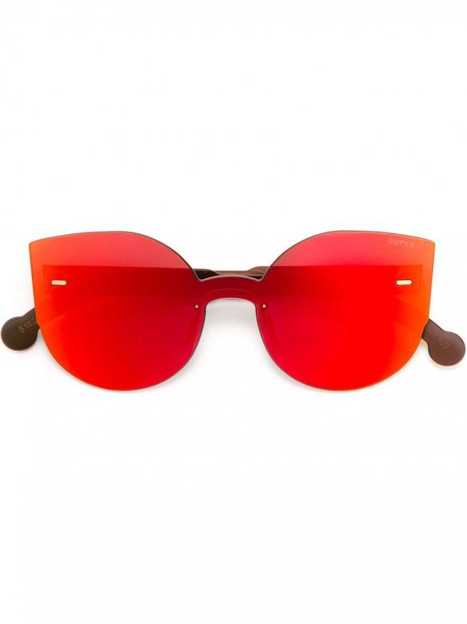 \'Tuttolente Lucia\' sunglasses