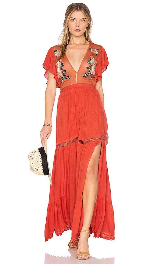 Amery Maxi Dress