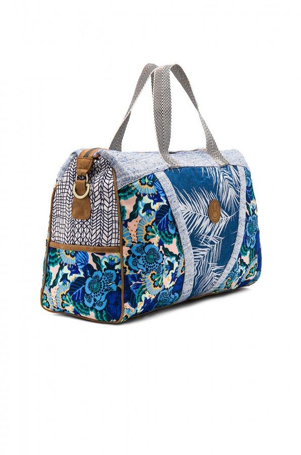 Weekender Bag                                                                                                                                      Maaji
