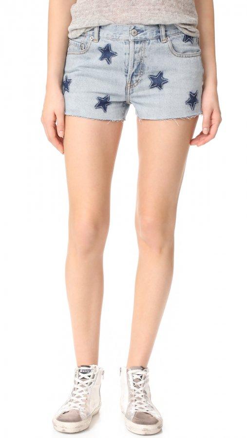 Logan Stars Shorts