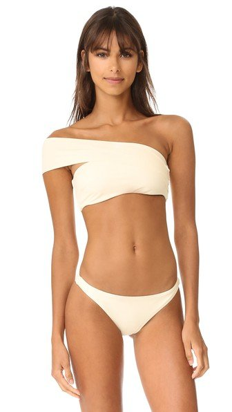 Sagamore Bikini Top