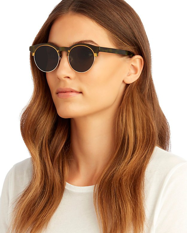 Smith Brown Sunglasses